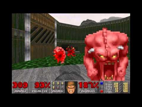 Doom 1 (BFG