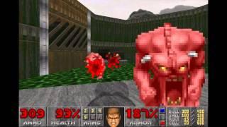 Doom 1 (BFG Edition) - Episode 1
