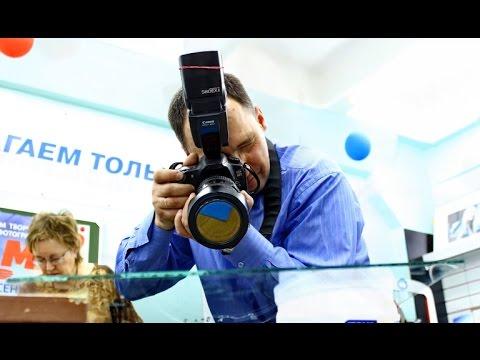 Мастер-класс Романа Бабаева
