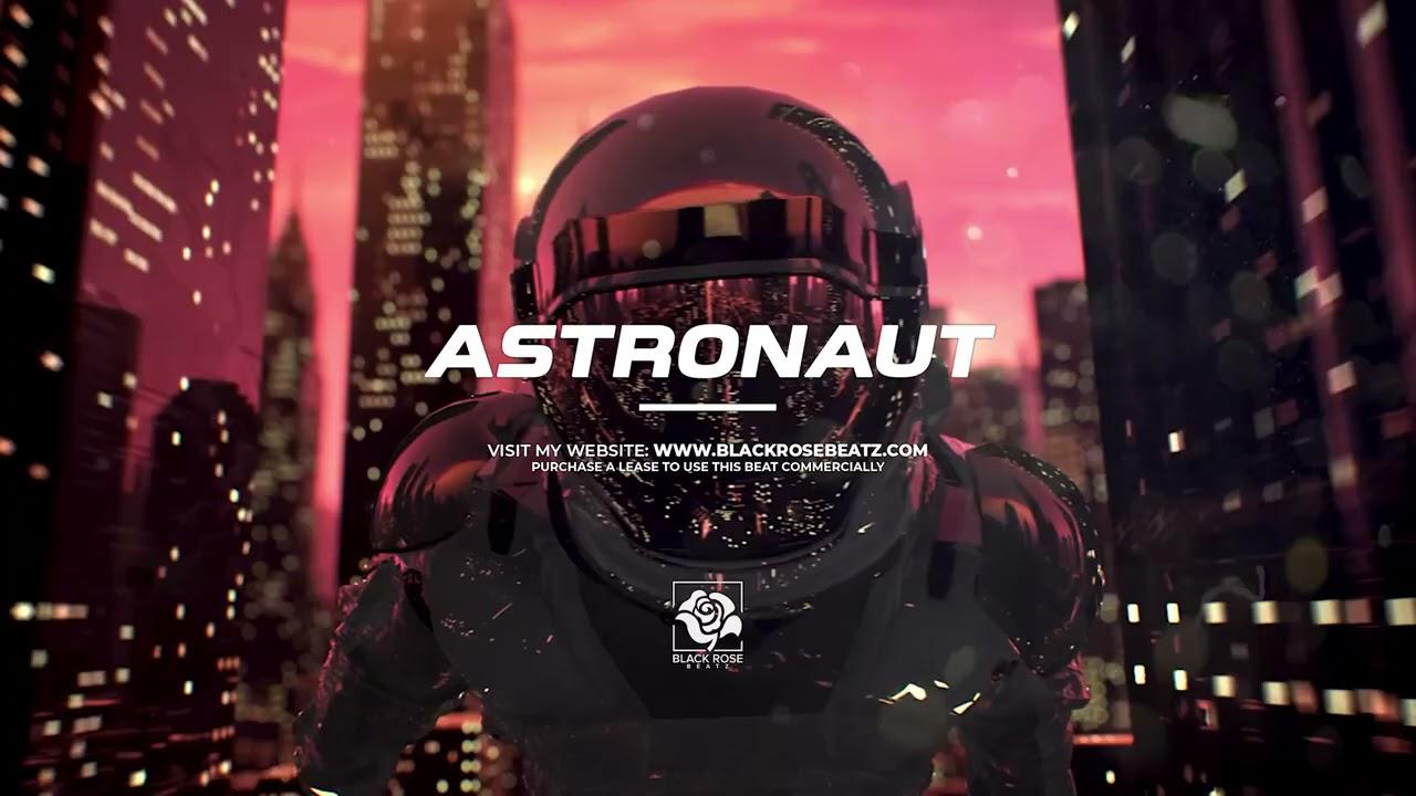 "Freestyle Type Beat x 80s Retrowave ""Astronaut""   The Weeknd Type Beat   Pop Free Type Beat 2021"