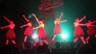 2015.5.30 アイキューン定期公演.