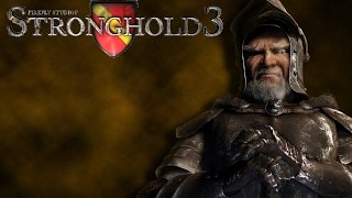 Punishment Game: Stronghold 3 Part 01