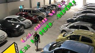 🔜🛑 Báo giá mẫu xe cũ giá rẻ từ 100-400tr 🔜🛑 0944.404.555