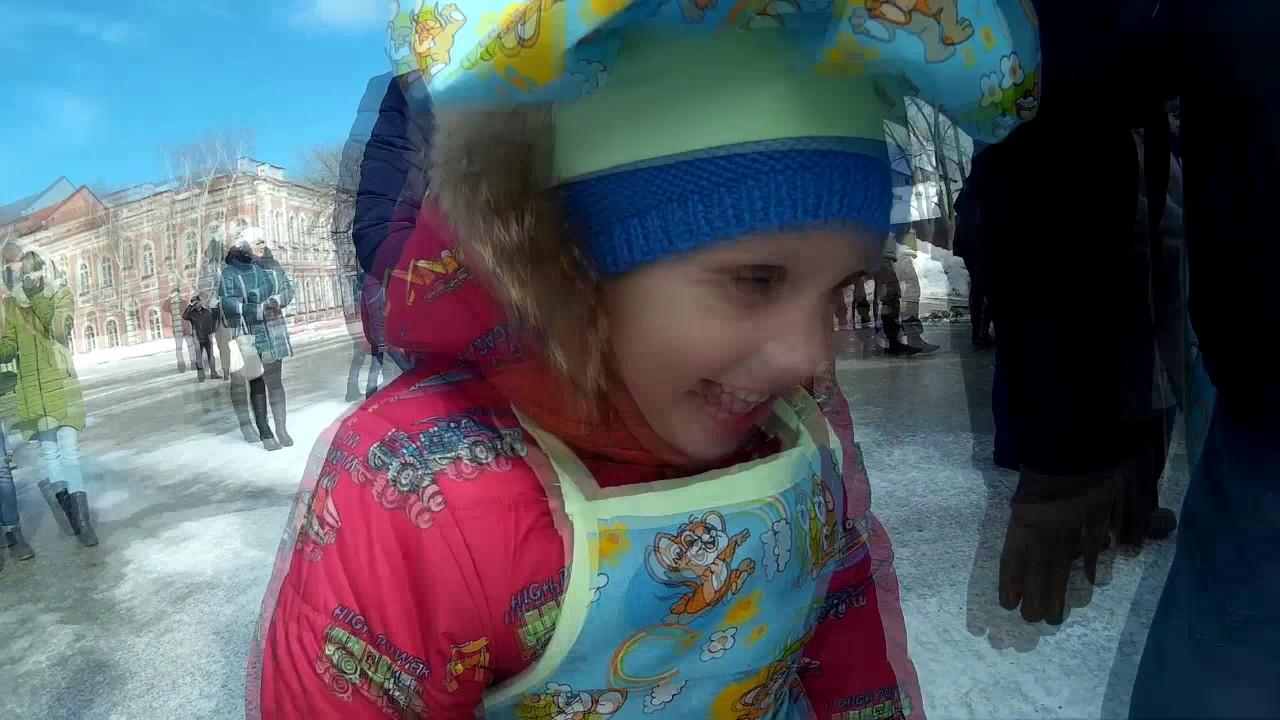 Организация детского праздника в оренбурге