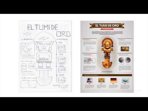 ¿Aún no conoces los fundamentos básicos para el diseño de infografías?