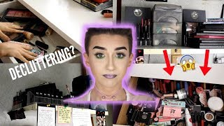 METTIAMO IN ORDINE LA MAKEUP COLLECTION! || Damn Tee
