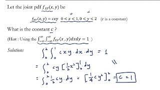 [핵심 확률/통계] 결합확률변수 - 개념