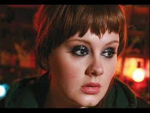 Adele - Chasing Pavements Lyrics | MetroLyrics