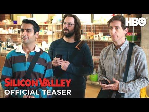 Silicon Valley Season 5 Official Teaser (2018) | HBO