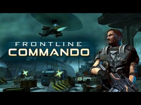 How To Download Frontline Commando Game Mod