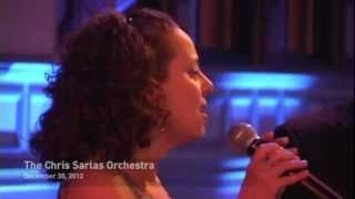Walking on Sunshine: The Chris Sarlas Orchestra: Chicago Wedding Band