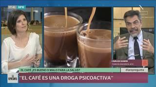 El café: ¿es bueno o malo para la salud? Mitos y verdades con un experto en toxicología