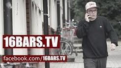 DCVDNS feat. Celo & Abdi - Frankfurter Zoo (16BARS.TV PREMIERE)