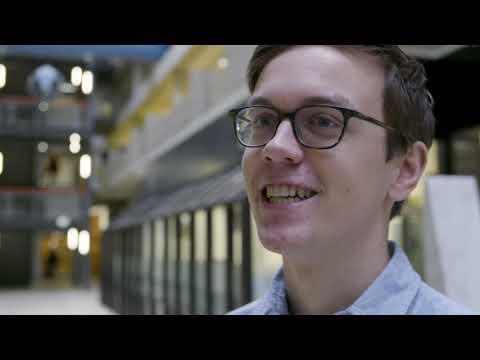 Video nieuwe bachelor Medische Informatiekunde