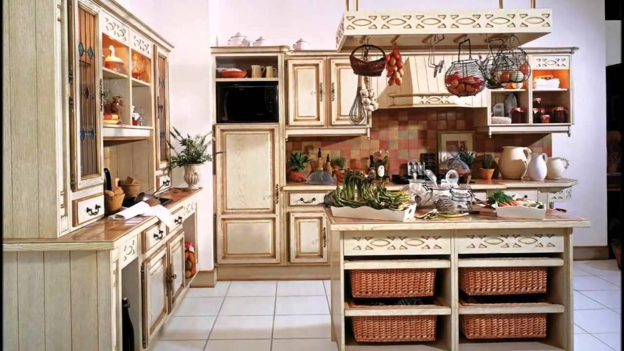 Cozinha estilo rustico youtube - Estilo rustico ...