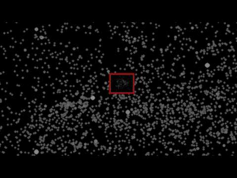 An extragalactic star-forming region