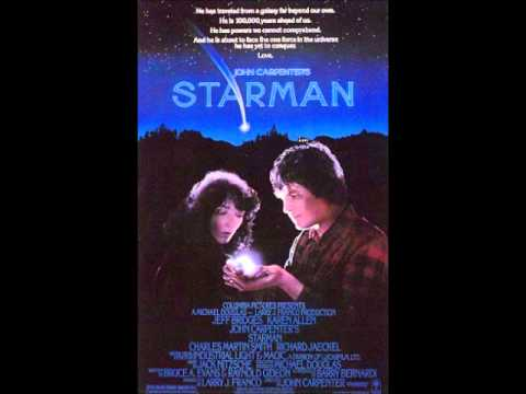 STARMAN MOVIE THEME SONG (ending ost)