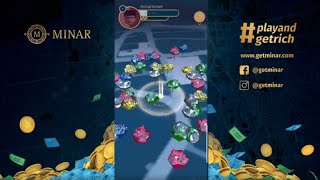MINAR Gameplay Tutorial for New Players