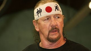 Terry Funk Knows What Else You Like - Movies!