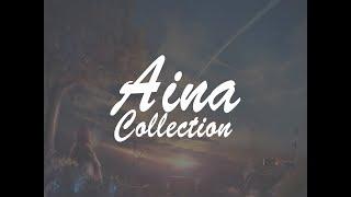 [Aina] Aimer - Blind to you [Lyrics]