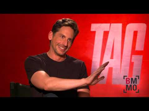 Jeff Tomsic Interview - Tag Mp3