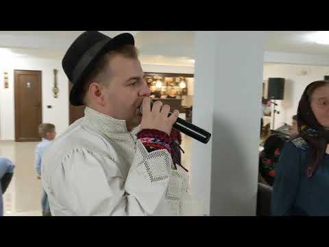 Alexandru Pop - Cântece Populare de la Maramureș