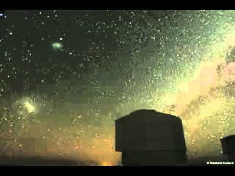 Observatorio Paranal, Antofagasta, Chileиз YouTube · Длительность: 1 мин4 с