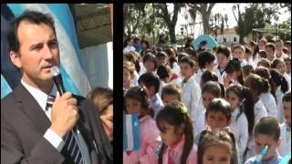 Palmar Grande San Martín 17/8/2012 - Juan Carlos Raffo - Historias de Corrientes