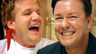 Gordon Ramsay's The F Word Season 3 Episode 9 | Extended Highlights 2
