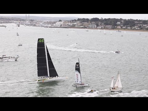Thursday 11th at Aberdeen Asset Management Cowes Week