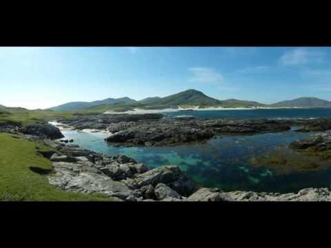 Scotland Golf Trip 2013