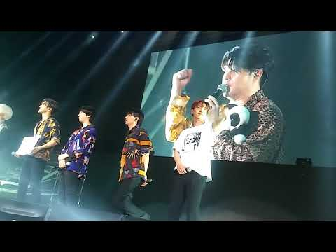 Super Junior In Ar