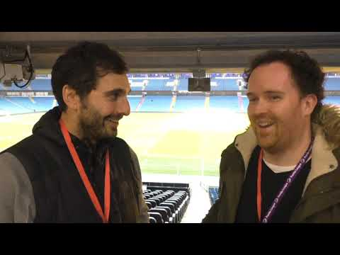 Manchester City 3 Wolves 0: Tim Spiers and Nathan Judah analysis Mp3