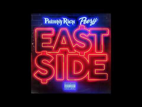 Philthy Rich & Peezy   02 Tweaking feat  Team Eastside Snoop