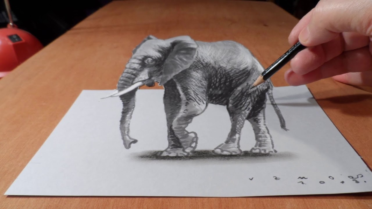 The Best Drawing In The World
