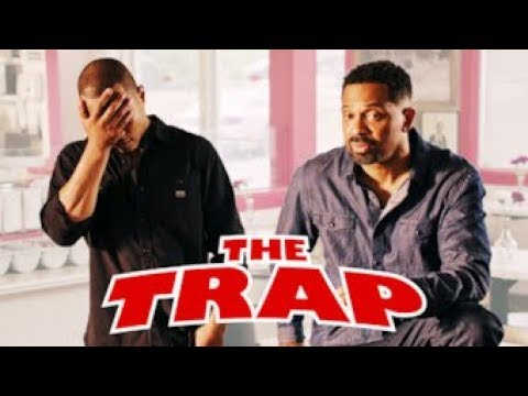 Mike Epps & T I  - The Trap Movie Funny Clip 2019
