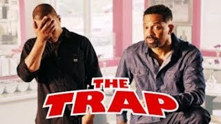 Mike Epps & T.I. - The Trap Movie Funny Clip 2019