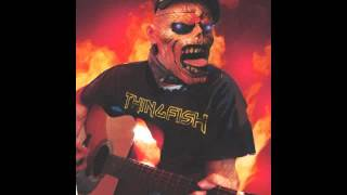 Maiden Acoustic - Fear Is The Key