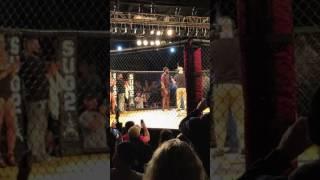 Jon Jones vs Dan Henderson post fight interview