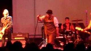 Turbonegro - Dude Without a Face - FYF Fest in Los Angeles
