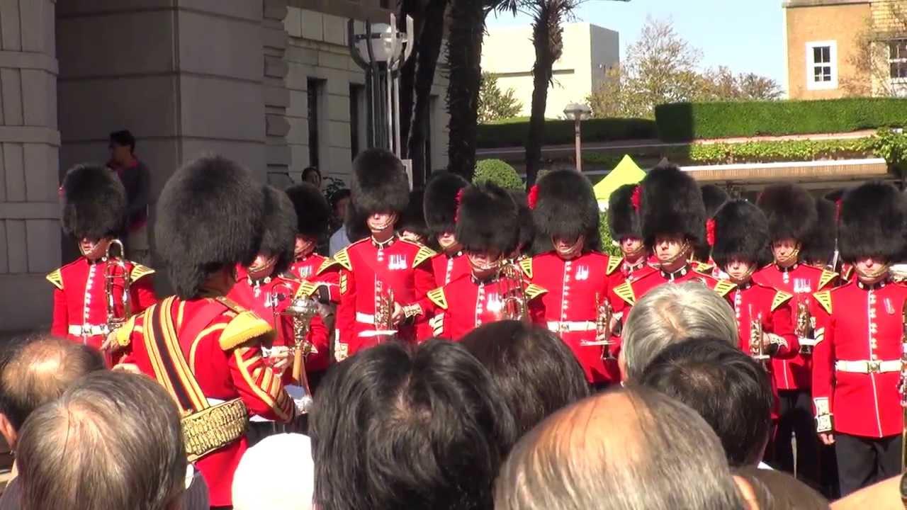 横浜音祭り2013 (その2) イギ...