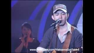 [MS: 7] Võ Trọng Phúc - You're Beautiful - Bán Kết 1 - Vietnam's Got Talent