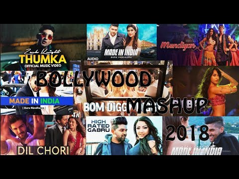 HINDI REMIX MASHUP SONGS 2018 MARCH ☼ NONSTOP DJ PARTY MIX ☼ BEST REMIXES OF LATEST SONGS 2018
