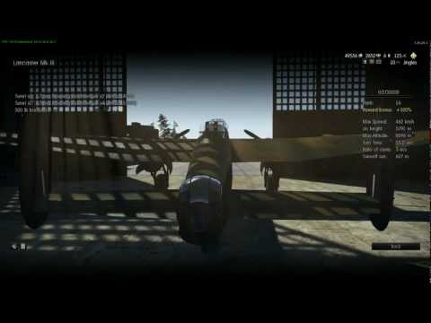 War Thunder - The Fleet Air Arm! (And some Air Force nubs too)