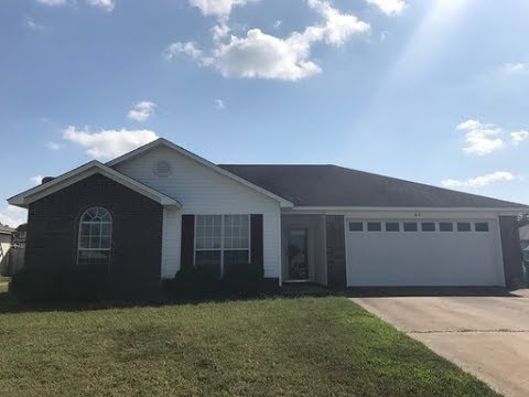 23 Violet Ln., Cabot AR 72023, Nice 3br 2ba W/fenced Yard Just Off Campground Rd.