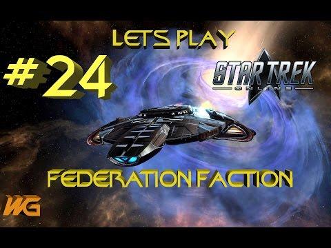 24 - Let's Play Star Trek Online - Dilithium Mining