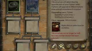 Disciples: Sacred Lands Golden Edition Campaign, Empire Chapter 1 Gameplay, on Very Hard