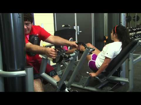 Fitness Center at Palo Alto College: Now Open