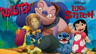 Video Lilo & Stitch: exposed (roasted) download MP3, 3GP, MP4, WEBM, AVI, FLV September 2017