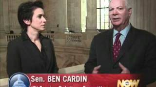 Ben Cardin Says Budget Will Be A